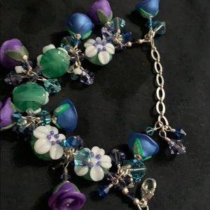 Jewelry - Artisan bracelet